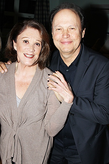 The Lyons - Linda Lavin - Billy Crystal
