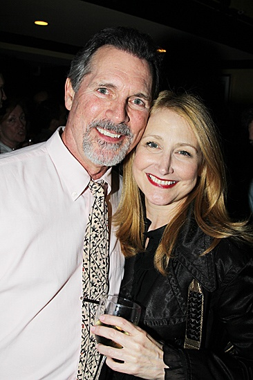 Cock Opening – Cotter Smith- Patricia Clarkson