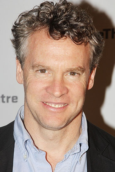 Title and Deed – Opening Night – Tate Donovan