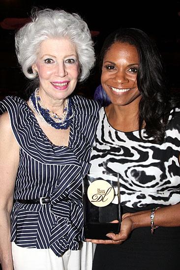 Drama League Awards 2012 – Bonus Photos – Jano Herbosch – Audra McDonald