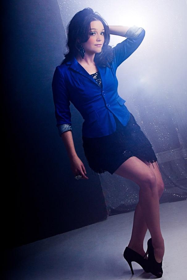 Gotta Dance! Cameron Adams - 1