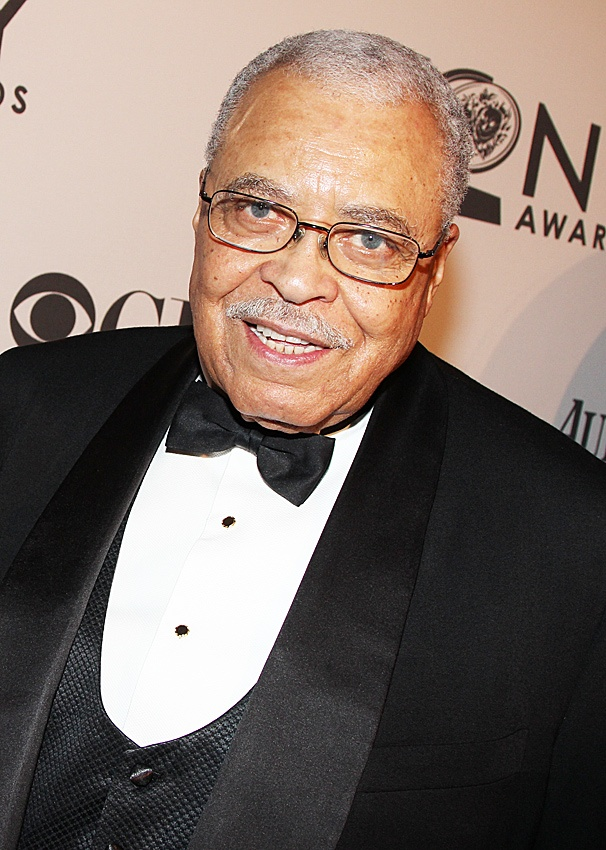 2012 Tony Legends – James Earl Jones