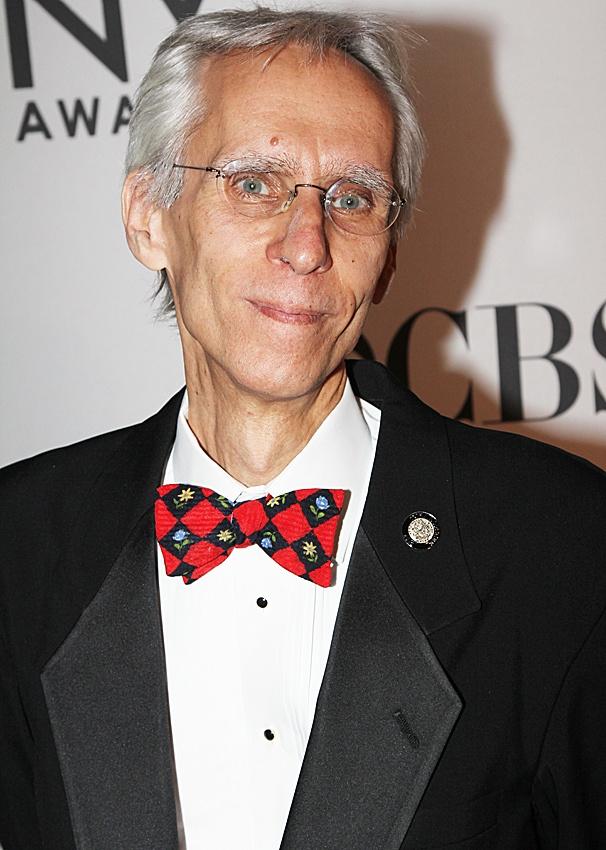 2012 Tony Awards – Extras - David Ives