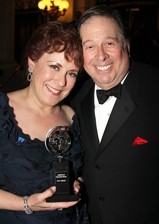 2012 Tony Ball – Judy Kaye – David Green
