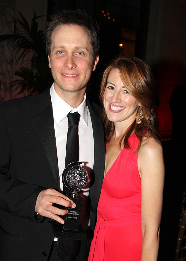 2012 Tony Ball – Jeff Croiter – Kate Wetherhead