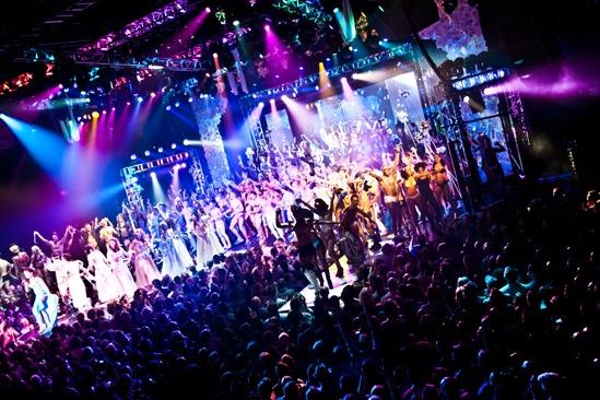 Broadway Bares XXII – Finale