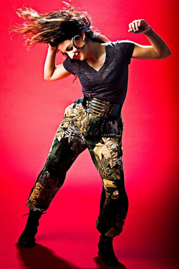 Gotta Dance - Tessa Alves