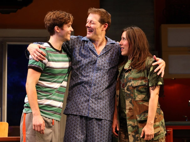 Show Photos - The Last Smoker in America - Jake Boyd - John Bolton - Farah Alvin