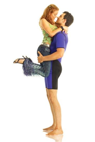 Mamma Mia! – 2012 Promotional Photos – Christy Altomare – Zak Resnick
