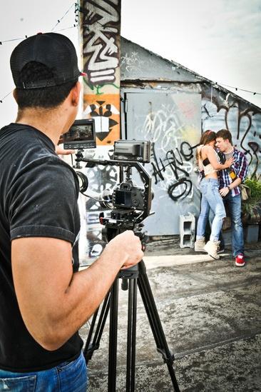 Bare Photo Shoot- Elizabeth Judd- Jason Hite