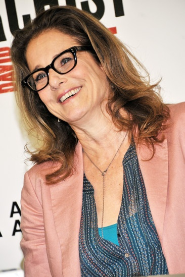 The Anarchist Meet and Greet- Debra Winger