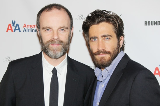 If There Is I Haven't Found It Yet – Opening Night – Brian F. O'Byrne – Jake Gyllenhaal