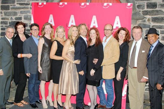 Atlantic Theater Company Reopening- Atlantic Theater Company Ensemble Members