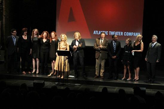 Atlantic Theater Company Reopening- Atlantic Theater Company Ensemble