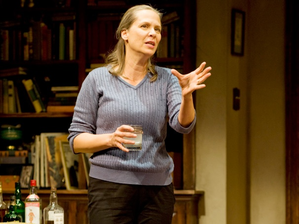 Show Photos - Who's Afraid of Virginia Woolf - Amy Morton