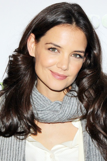 'Dead Accounts' Meet and Greet — Katie Holmes