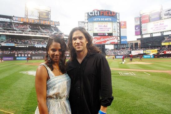 Audra McDonald & Will Swenson Love Timeline – Mets