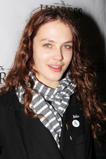 The Heiress – Opening Night – Jessica Brown Findlay
