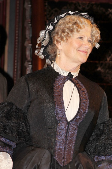 The Heiress – Opening Night – Judith Ivey