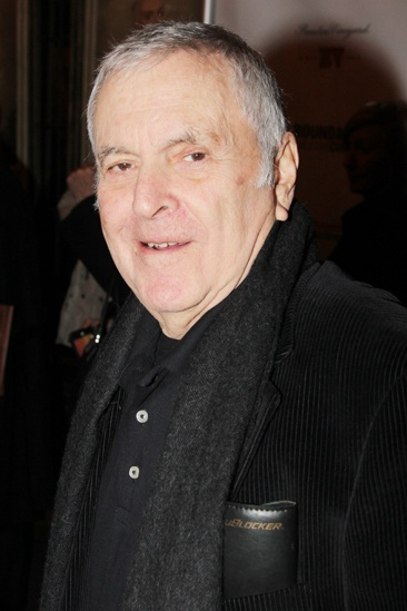 'Mystery of Edwin Drood' Opening Night — John Kander