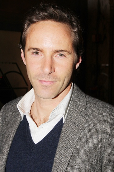 'Mystery of Edwin Drood' Opening Night — Alessandro Nivola