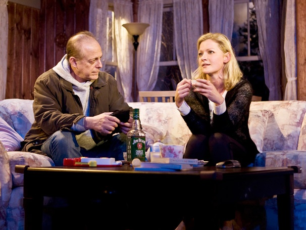 Show Photos - The Good Mother - Mark Blum - Gretchen Mol