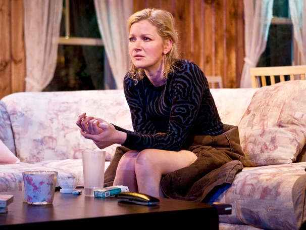 Show Photos - The Good Mother - Gretchen Mol