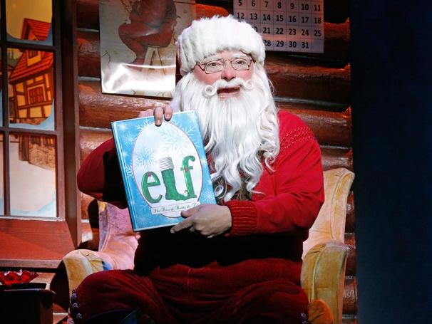 Elf - Wayne Knight