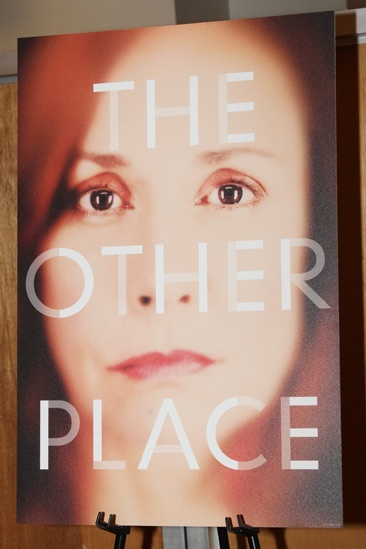 The Other Place – Meet the Press – Poster