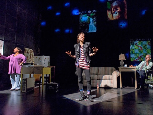 Show Photos - Water by the Spoonful -