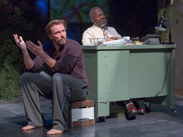Show Photos - Water by the Spoonful - Bill Heck - Frankie Faison