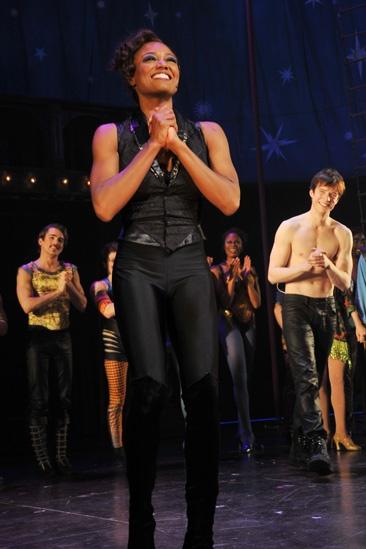 Pippin at ART – Opening Night – Patina Miller