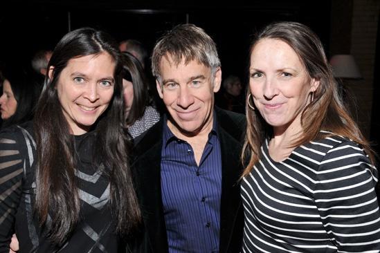 Pippin at ART – Opening Night – Diane Paulus – Stephen Schwartz – Gypsy Snider