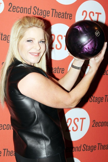 Second Stage Bowling 2013  - Barbara Ellsworth