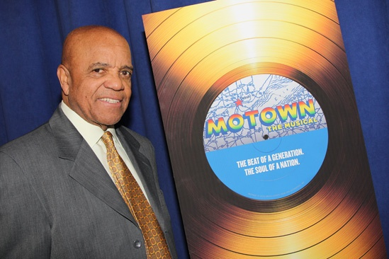 berry gordy and motown Berry gordy is the founder of motown records, the hit-making enterprise that nurtured the careers of smokey robinson, diana ross, stevie wonder, marvin gaye, the.