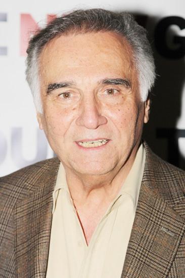 'Clive' Opening Night — Tony Lo Bianco