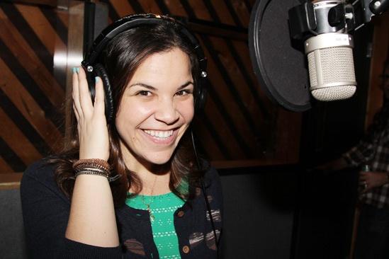 Dogfight – Cast Recording – Lindsay Mendez