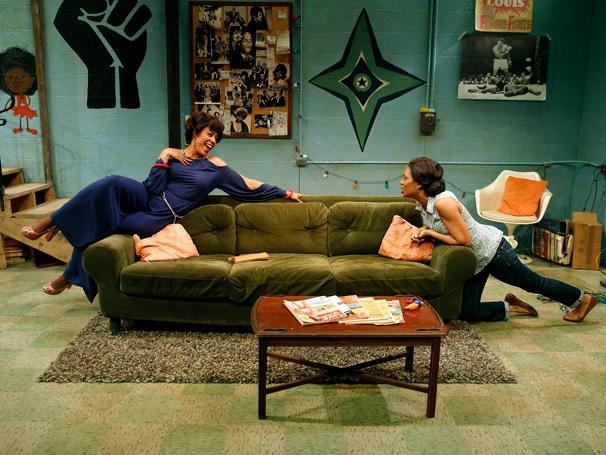 Show Photos - Detroit '67 - De'Adre Aziza - Michelle Wilson