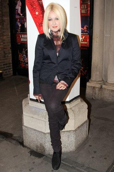 Kinky Boots- Cyndi Lauper