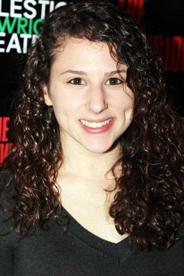 'The Revisionist' Opening — Hallie Kate Eisenberg