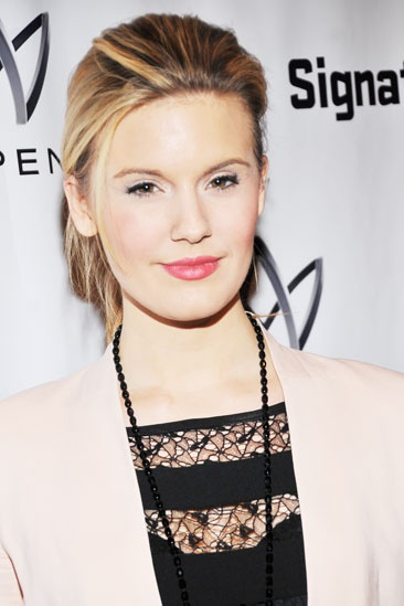 Old Hats – Opening Night - Maggie Grace