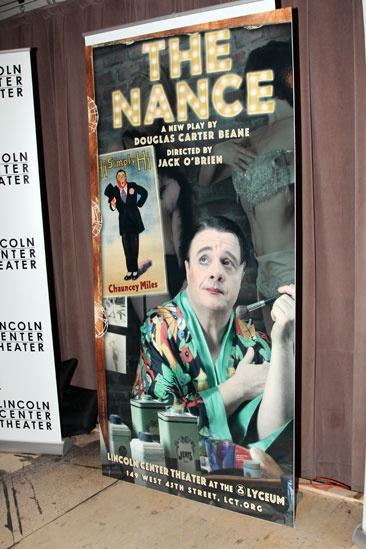 The Nance- Nathan Lane