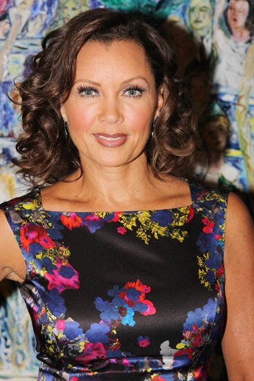 The Trip to Bountiful – Meet and Greet – Vanessa Williams