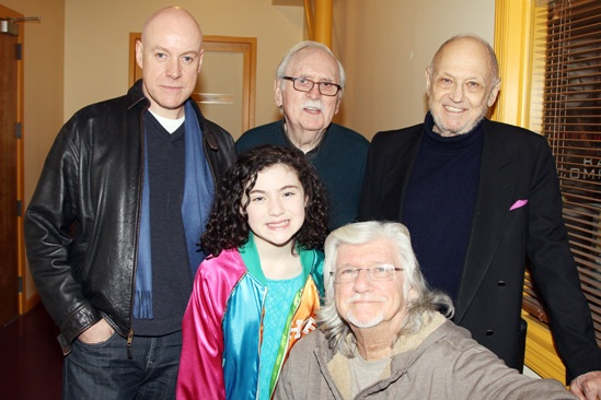 Annie- Anthony Warlow- Lilla Crawford- Thomas Meehan- Charles Strouse- Martin Charnin