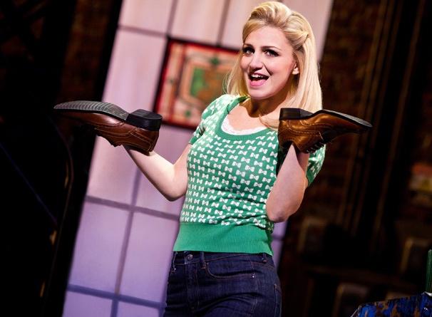 Show Photos - <i>Kinky Boots</i> - Annaleigh Ashford