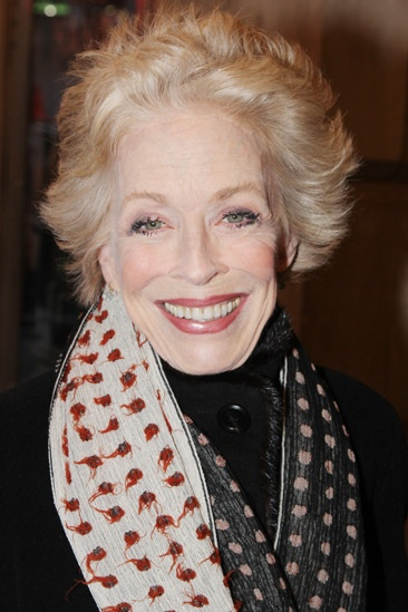 Nance Opening- Holland Taylor