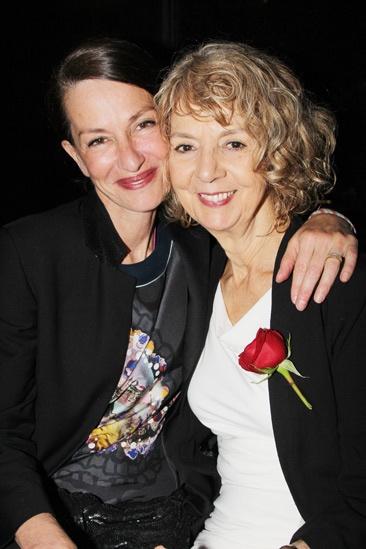 Macbeth – Opening Night – Cynthia Rowley – Jenny Sterlin