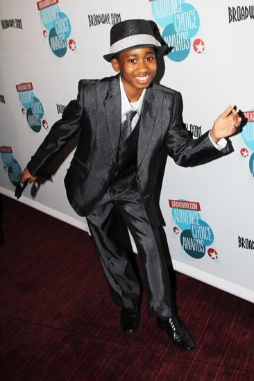 2013 Audience Choice Awards- Raymond Luke Jr.