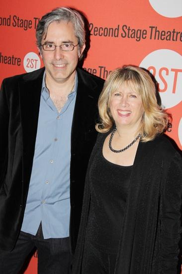 Second Stage – 2013 Gala – Paul Weitz – Carole Rothman