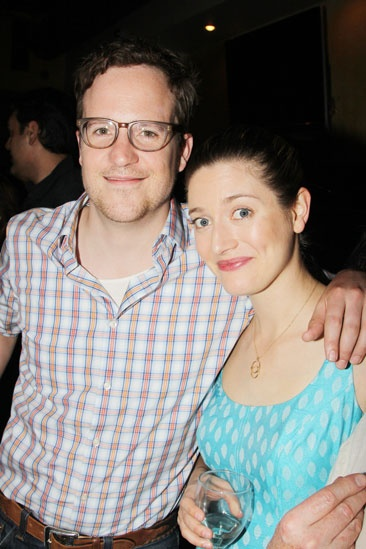 Good Television- Patch Darragh- Zoe Perry